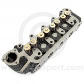 HED1098RECON 1098cc A series cylinder head, fully reconditioned to original specifications by Mini Sport Ltd, ready to fit to your Mini engine.