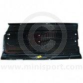 Genuine Front to Rear Floor Panel - inc inner sill - RH - 1976-2001