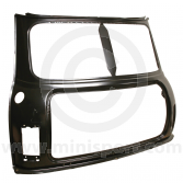 Genuine Back Panel Assembly - Mk2/3 - 1969-1989
