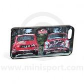 Paddy Hopkirk Mini iPhone 5/5s Case - 33EJB Portrait
