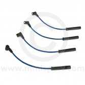 Blue - 7mm Silicone Spark Plug Lead Set 97-01