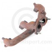 Genuine Rover Mini injection type exhaust manifold.
