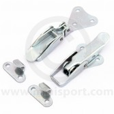 Over-Centre Toggle Latch pair
