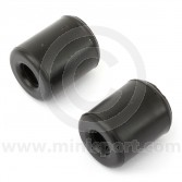 Fuel Hose Rubber End Cap Set