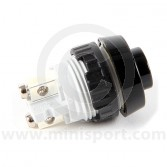 Push Button Switches - Plastic body & rim 15mm LMA725