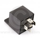 Relays - Standard On/Off 5-pin 12v 30amp