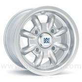Minilite 6'' x 10'' Alloy Wheel
