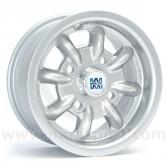 Minilite 5'' x 12'' Alloy Wheel