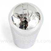 Original Mini Shape Gear Knob - inc. Shift Pattern