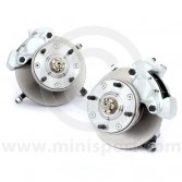 "Mini Cooper S 7.5"" Disc Brake Assembly"