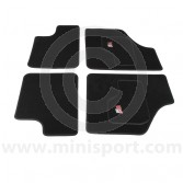 MSL5001 Mini Mini Sport Luxury Carpet Mat Set