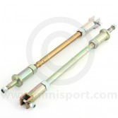 MSLMS0512 Mini Sport Group A adjustable suspension tie rods pair
