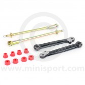 MSLMS0523-2 KIT2.0 degree front negative camber & castor kit
