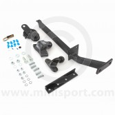 MSLTOWB complete Mini towing bar kit