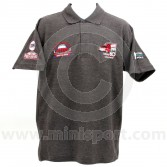 Mini Sport Team's Polo Shirt for IMM2019