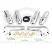 MSSK026 - Mini MPi Overrider and Corner Bar kit