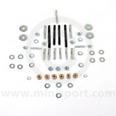 MSSK061 Mini Cylinder Head Ancillary Stud and Nut Kit