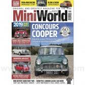 Mini World Magazine - April 2019
