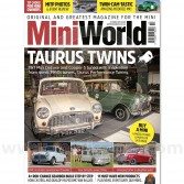 Mini World Magazine - Oct 2018