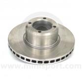 "NAM6450 8.4"" standard Metro vented brake disc"