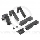 Boot Board Bracket Kit-Standard