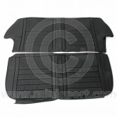 Rear Seat Covering Kit 1962-67