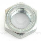 Clutch Plunger Lock Nut - pre Verto 1959-82