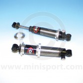 PA238 Avo adjustable Mini front coil over shock absorber each