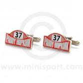 PH37.050 Special Edition Paddy Hopkirk Mini cuff links