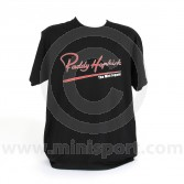 Paddy Hopkirk Signature T-Shirt