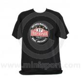 Paddy Hopkirk T Shirt Roundel Logo