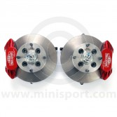 "8.4"" Disc Drive Assembly - PADDY HOPKIRK"