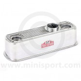 PH33.055.S Paddy Hopkirk Polished Alloy Rocker Cover