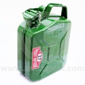Green Paddy Hopkirk Jerry Can