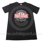 Paddy Hopkirk Roundel-T Shirt