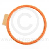 Air Filter to Throttle Body Seal for Classic Mini