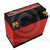 Powerlite 20 Amp Lithium Ion Battery