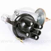 Classic Mini 25D4 Lucas Type Distributor with Points Ignition