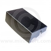Mini Battery Cover - Original Specification - Black