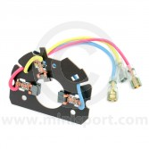 Wiper Motor Brush Kit - MK1