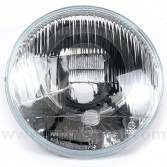 S4700 Mini Quadoptic Headlight (RHD)