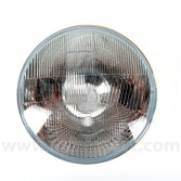 "S6011 Mini 7"" Sinlge Plastic Light Unit with Sidelight - LHD"