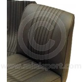 Mini Mk3 Front Seat Squab Cover