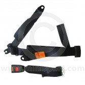Securon Rear Static Seat Belt