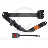 Front Inertia Reel Mini Seat Belt