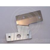 Mini Rear Fog Lamp Bracket - LHD