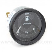 Smiths Fuel Gauge - Black face