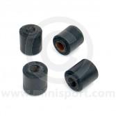 SPABB10  Spax shocker bush rubber with insert