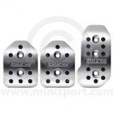 Sparco Reflex Pedal Set