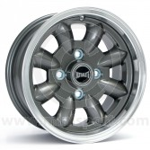 "5.5 x 12"" Ultralite Mini Wheel - Anthracite"